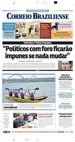 Correio Braziliense,