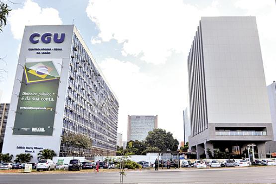 A CGU trabalha na regulamentação da lei, que entra em vigor em fevereiro (Gustavo Moreno/CB/D.A Press - 10/7/13)