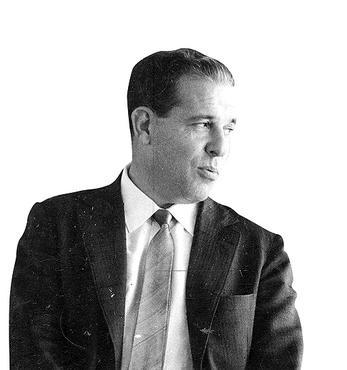 Jango seguiu para Porto Alegre, onde tentou resistir, mas acabou pedindo asilo ao Uruguai, em 4 de abril de 1964 (Indalecio Wanderley/ O Cruzeiro/ EM/D.A Press - 4/4/63 )