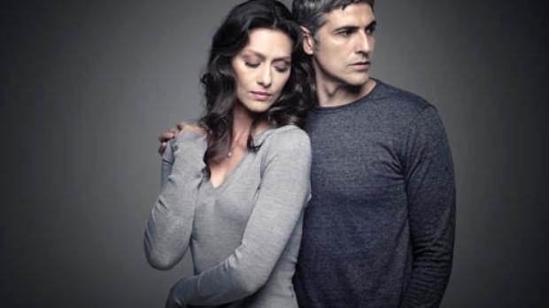 Reynaldo Gianecchini e Maria Fernanda Cândido: apelo