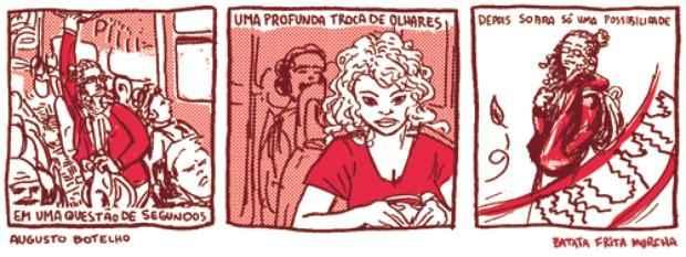 Augusto Botelho   (Coletivo Batata Frita Murcha /Divulgação  )