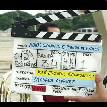 Os brasilienses trabalharam, também, em parceria com a diretora de fotografia uruguaia Bárbara Perez, responsável pelo premiado Whisky