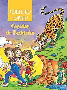 (Monteiro Lobato/Editora lobo/Reprodução)