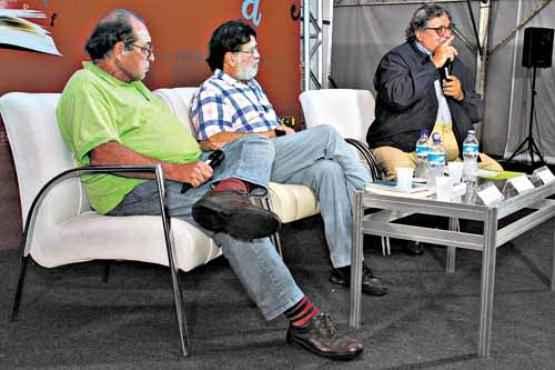 Ruy Castro, Toninho Vaz e José Paulo Cavalcanti Filho: polêmica com famílias de biografados