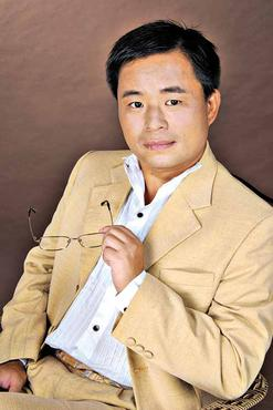 Murong Xuecun:a China e suas mutações