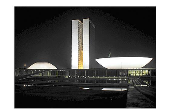 Congresso Nacional (Peter/Divulgação)