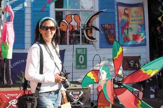 A escritora Patrícia Secco defende o projeto como forma de atrair leitores (Arquivo Pessoal)