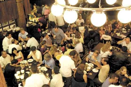 Segundo as Nações Unidas, o hábito de consumir álcool reduz em cinco anos a vida dos brasileiros (Ronaldo de Oliveira/CB/D.A Press - 19/9/2008)