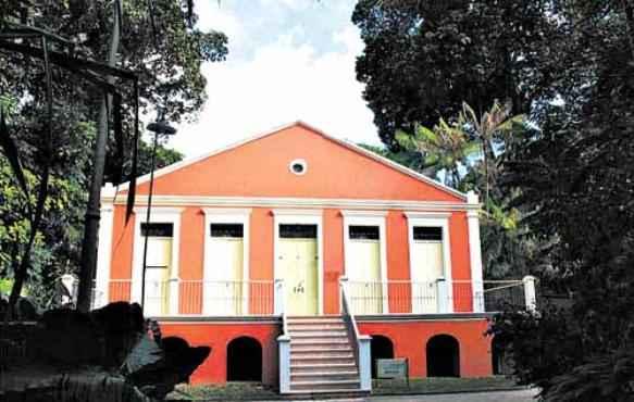 (Museu Paraense Emílio Goeldi/Divulgação)