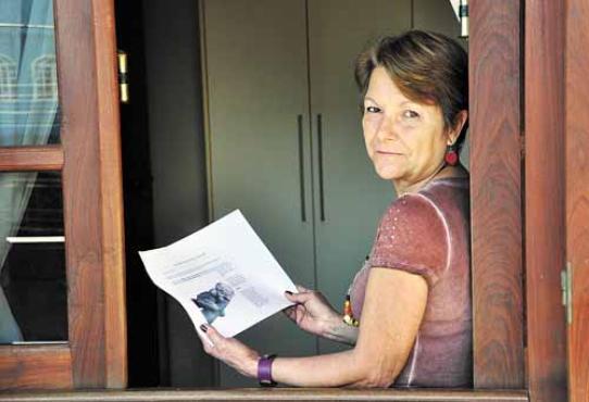 Marli: %u201CÉ preciso ter compromisso para levar a sério o ensino a distância%u201D (Paula Rafiza/Esp. CB/D.A Press )