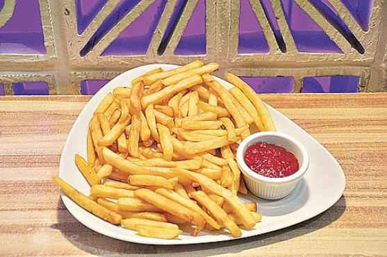 Fotos de alimentos cal�ricos ati�am o apetite quando a glicose est� baixa