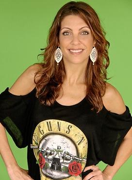 A carioca Thalita Rebouças, veterana no segmento young adult: