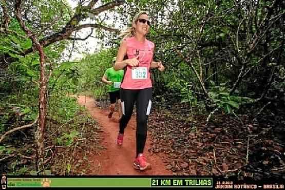 Nome: Renata Miranda Rangel Idade: 33 anos Profissão: educadora física e funcionária pública Atividades: corrida e musculação (Rodrigo Bobrov/Divulgação)