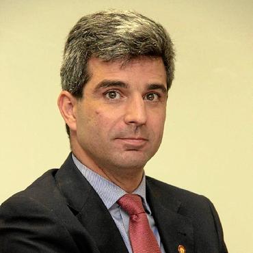Juliano Costa Couto, da Somos Mais Ordem (Reprodução/Facebook)