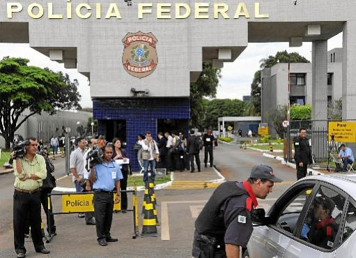 (Ronaldo de Oliveira/CB/D.A Press - 30/3/10
