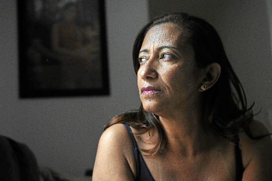 Maria do Perpétuo Socorro, que está na fila por um rim há 4 anos: