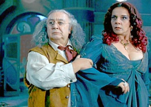 Castelo rá-tim-bum -  O filme será exibido em mostra no CCBB  (TV Cultura/Divulgação)