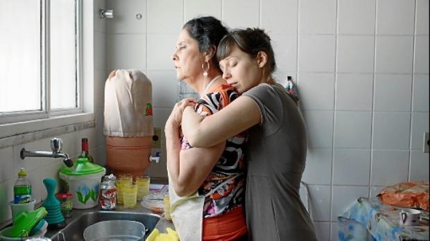 Cena do filme Mãe, dirigido por Adriana Vasconcelos (Agridoce Filmes/Divulgação)