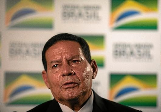 (AFP / Sergio Lima - 21/2/19)