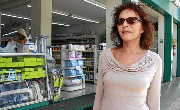 Fátima Campos:
