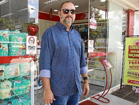 José Ailton: