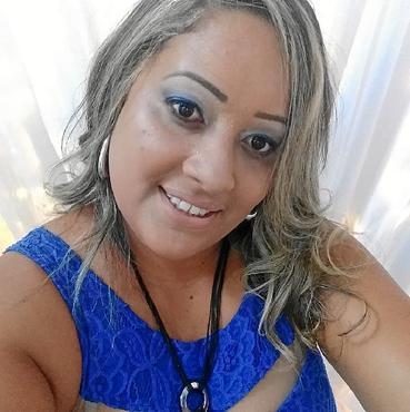 Segundo a polícia, o marido matou Paolla Cristine da Silva Correia (Reproducao/Facebook )