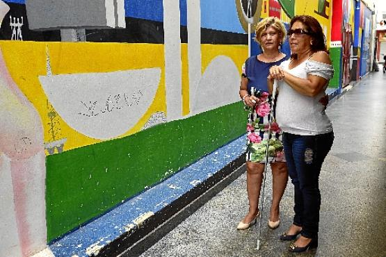 Amazônica Brasil e Adriana Lourenço: candidatas a deputada distrital nas últimas eleições negam repasses do Pros (Marcelo Ferreira/CB/D.A Press - 20/2/19)