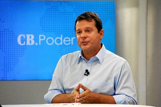 Reguffe (Podemos)  (Barbara Cabral/Esp. CB/D.A Press - 30/1/19)