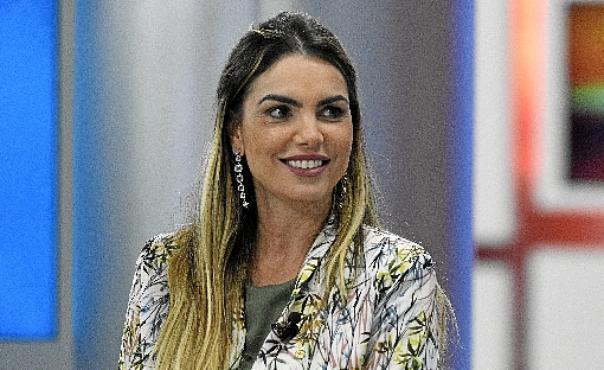 Paula Belmonte (Cidadania) (Ed Alves/CB/D.A Press - 18/9/19 )