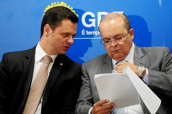 (Lucio Bernardo Jr/Agencia Brasilia - 5/9/19 )