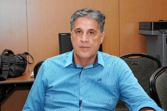 (Renato Alves/Assessoria Ibaneis Rocha - 19/11/18)