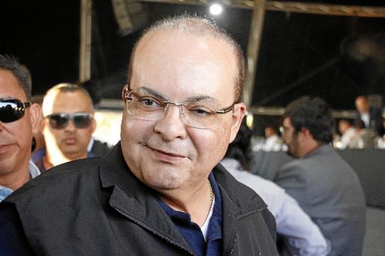 (Vinicius Cardoso Vieira/Esp. CB/D.A Press)