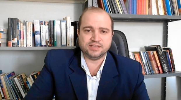 (Canal Dante Mantovani/YouTube/Reprodução)