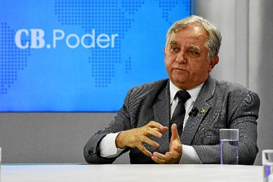 (Marcelo Ferreira/CB/D.A Press - 27/11/19)