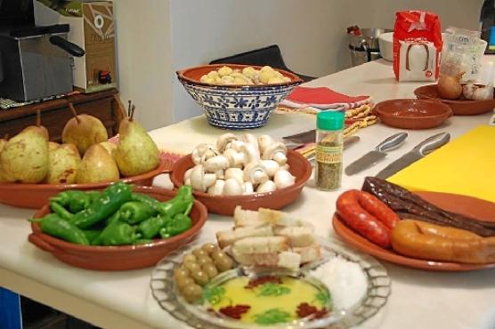 (Portuguese Cooking School/Divulgação)