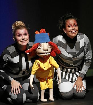 Para compor o catálogo, a produtora Palavra Z buscou peças para o público  adulto e infantil (Guga Melgar/Divulgação)