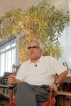 (Cleones Ribeiro/TV Cultura)