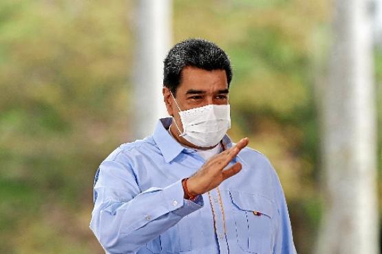 (Marcelo Garcia/AFP)