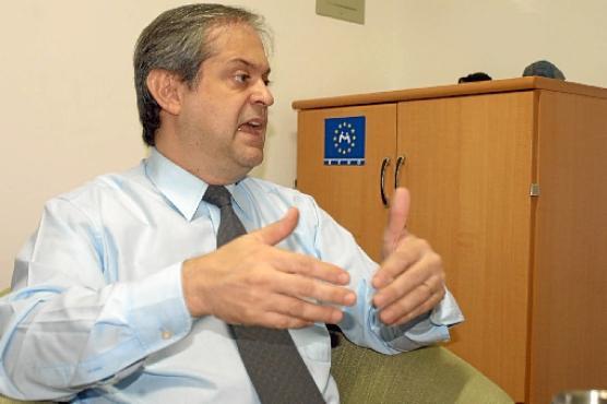 (Rafael Castanheira/Esp. CB/D.A Press - 25/10/05)