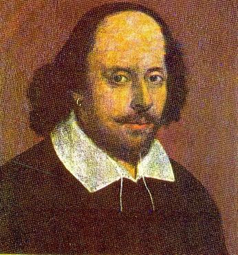 William Shakespeare (Editora Delta/Reprodução)