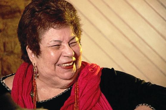 Nana sempre manteve canções de Tom e Vinicius no repertório dos discos dela     (Lívio Campos/Divulgação)