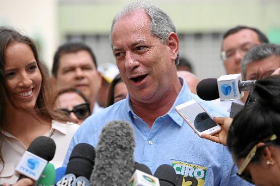 (Thiago Gadelha/AFP)