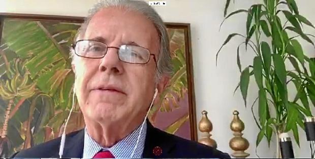 José Mucio, presidente do TCU: