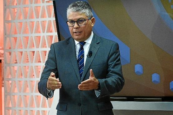 Francisco Araújo Filho é apontado como o chefe da organização e coordenador dos demais envolvidos (Marcelo Ferreira/CB/D.A Press - 29/7/20)