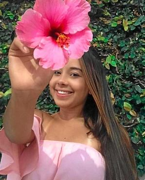 Letícia Moreira Barbosa (Arquivo Pessoal)
