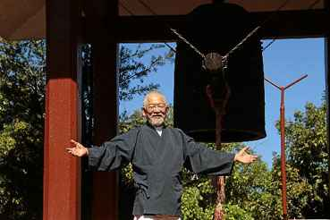 Quermesse no Templo Budista, na 315/316 Sul, mostra a religi�o, a cultura e a gastronomia da cultura milenar do Jap�o. A comemora��o ser� em todos os fins de semana de agosto. (Ana Rayssa/Esp. CB/D.A Press)