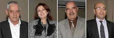 O Nobel reconheceu os esfor�os pacifistas do Quarteto de Di�logo Nacional, da Tun�sia. O rep�rter Rodrigo Craveiro entrevistou dois dos l�deres laureados. (AFP)