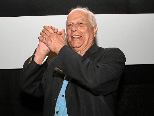 Diretor de Vidas secas e Rio, 40 graus, Nelson Pereira dos Santos morreu, ontem, aos 89 anos. Ele estava internado há 40 dias e não resistiu ao câncer. Foi o grande mestre do Cinema Novo e um dos criadores do curso de cinema da UnB.