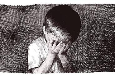 A menina de 8 anos que viu o sofrimento do irmão de criação vai voltar a estudar. Ela mora com o pai, em Rio Branco (AC), e começa a ter uma vida normal. A mãe dela, Kacyla, e a madrasta, Rosana, estão presas pela morte e o esquartejamento de Rhuan Maycon, 9. (Kleber Sales/CB/D.A Press)