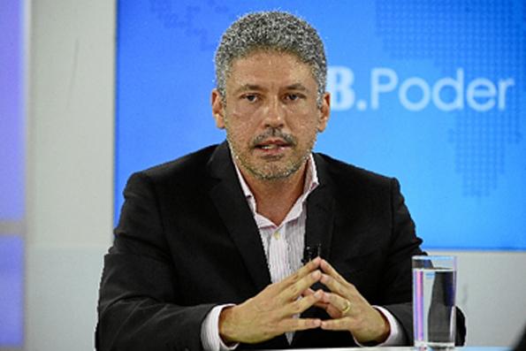 Delegado da 24º DP de Ceilândia, que apura o quádruplo homicídio cometido por Lázaro, Rafael Seixas disse, no CB.Poder, que o criminoso tem perfil de enfrentamento.